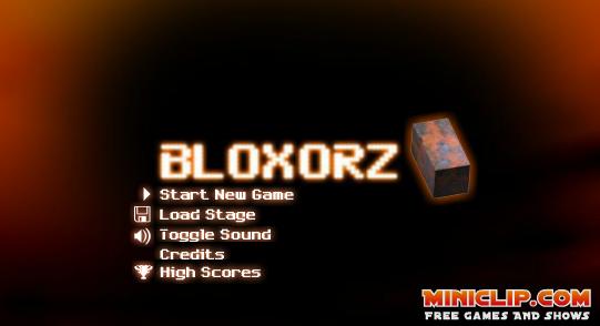 level 10 bloxorz code