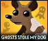 Ghosts stole my dog title image