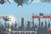 Gravity Guy screenshot