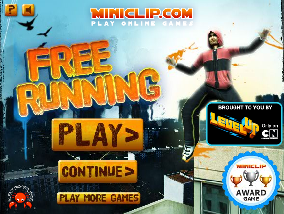 Screen shot 2011-11-18 at 5.58.43 PM. Free running is a sports game on  miniclip ...