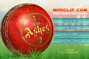 Miniclip-ashes-game