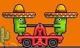 Off The Rails cactus