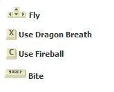 Dragon control