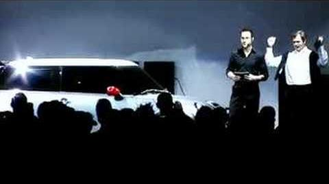MINI United 2005 promotional video