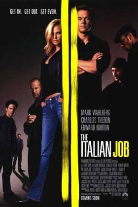 Italianjob