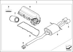 R56 Tuning Kit Parts USA 192