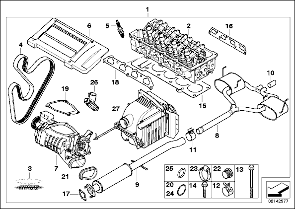 mini cooper s r53 engine diagram free vehicle wiring diagrams u2022 rh electricdiagram today  mini r50 engine diagram