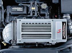 R53 Tuning Kit Engine Bay 200