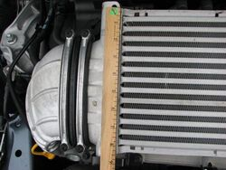 R53 Intercooler GP