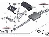 2nd Gen 200 bhp JCW Tuning Kit