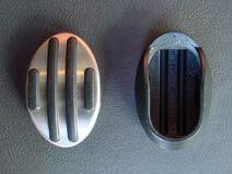 Pedals Brake Clutch Covers