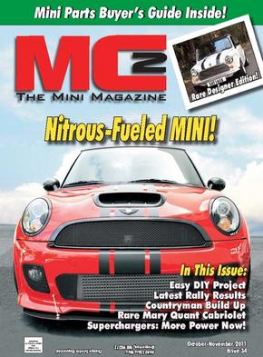 Mc2 magazine