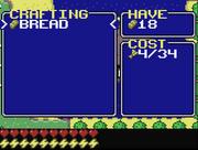 Bread Crafting