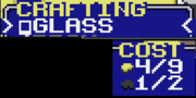 Crafting Glass