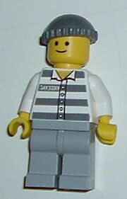 LEGO Criminal