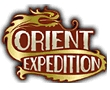 Orient Expedition Logo