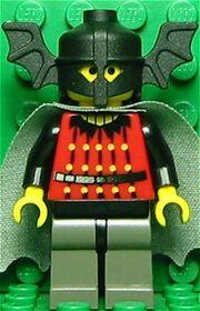 Fright Knights Bat Lord