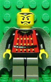 Fright Knights Bat Lord 2