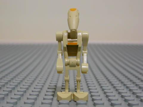 Battle Droid Commander (original)