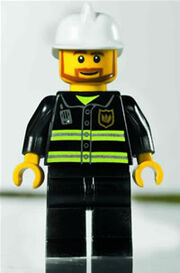 LEGOFirefighter