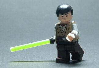Jedi Padawan
