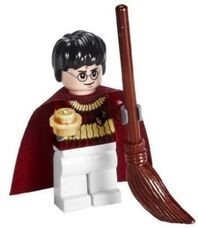 Harry Potter (Quidditch)