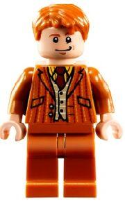 George Weasly