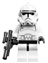 Clone Trooper III