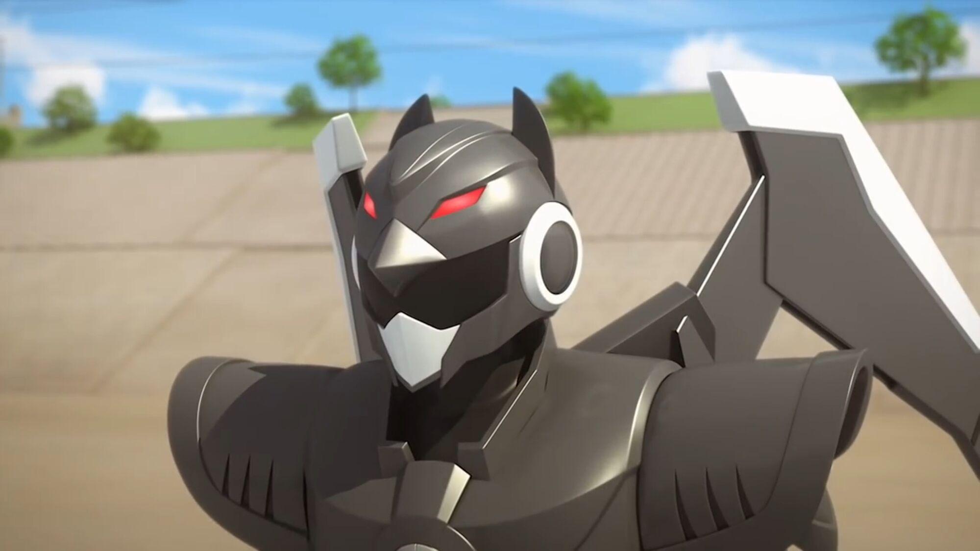 Ray | Miniforce Wiki | Fandom