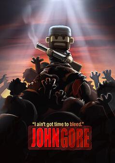 Minigore John Gore