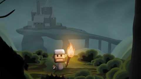 Minigore Teaser - new iPhone game