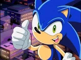 Sonic foto grande