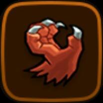 Dragon's Claw