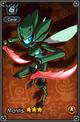 Mantis-avatar