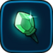 Emerald Wand
