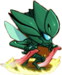 Mantis-awakened