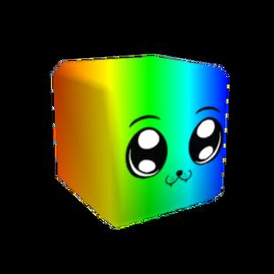 Rainbow Blob | Mining Simulator Wiki | FANDOM powered by Wikia