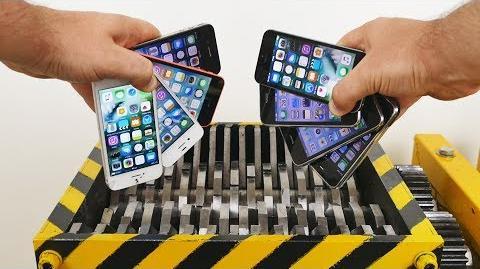 SHREDDING ALL Mining sim phones EVER MADE!!!