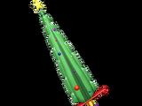 Christmas Blade
