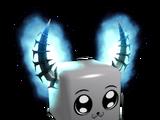 Frost Horns