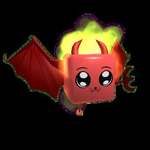 Devil | Mining Simulator Wiki | FANDOM powered by Wikia