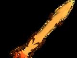 Fire Bane