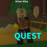 Miner Mike