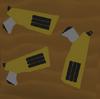 Ore-Toy-Gun Ore
