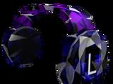 Amethyst Headphones