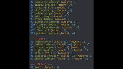 Tutorial Using Code Block Creator