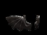 Bat Wings (Hat)
