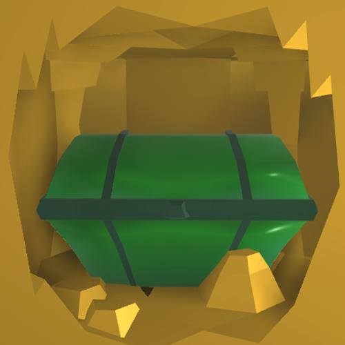 Emerald Chest | Mining Simulator Wiki | FANDOM powered by ...