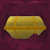 Chest-Golden