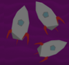 Ore-Toy-Spaceship Ore